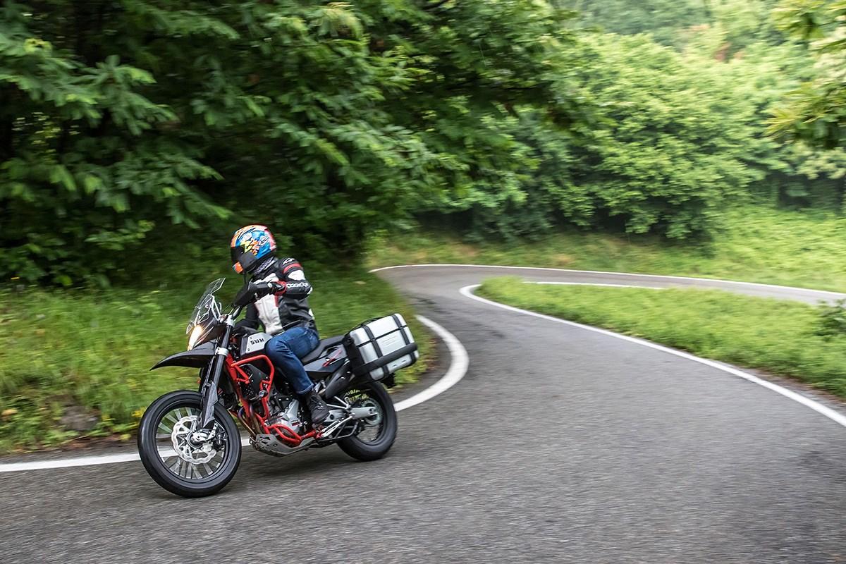 Novità 2017: SWM ad Eicma 2016 - Motociclismo